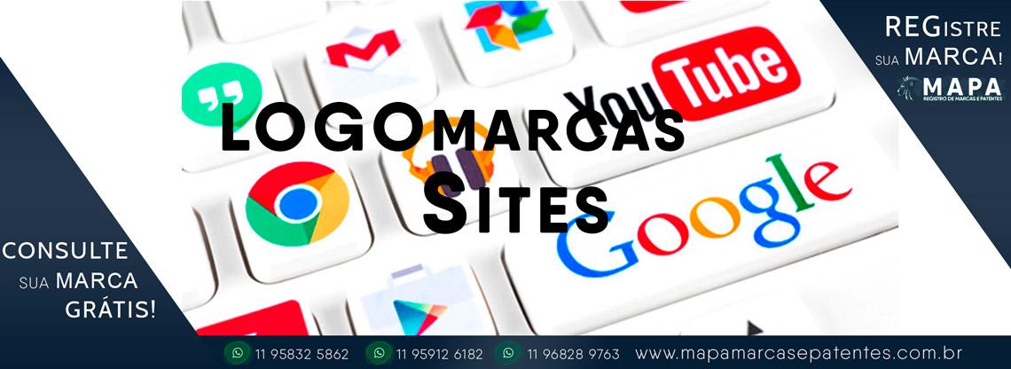 Registro de Logomarca Sites