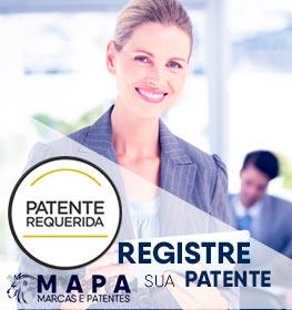 Por que Devo Solicitar Patente?