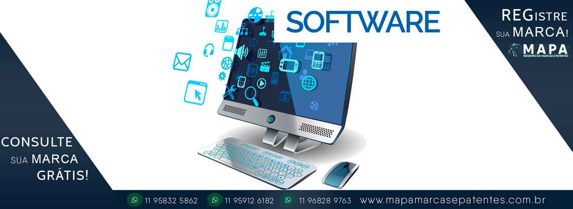 Registro de Softwares