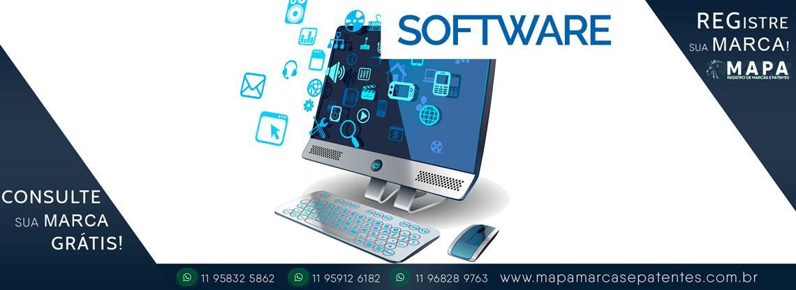Registro de Softwares