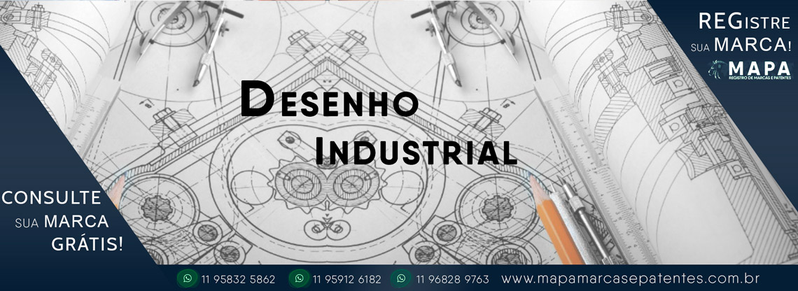 Registro Desenho Industrial